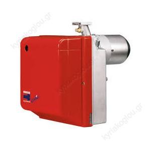 Καυστήρες αερίου RIELLO