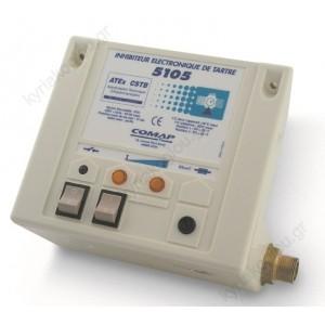 Ηλεκτρονική Συσκευή Προστασίας Από τις Επικαθήσεις Αλάτων